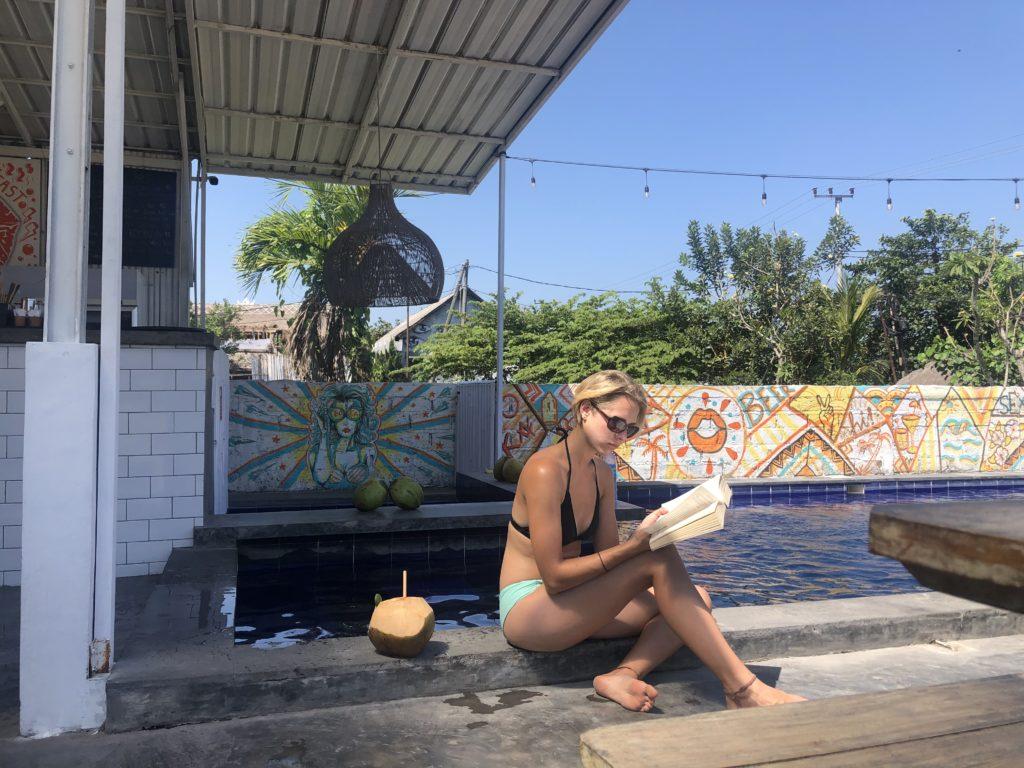 Pool in Pererenan
