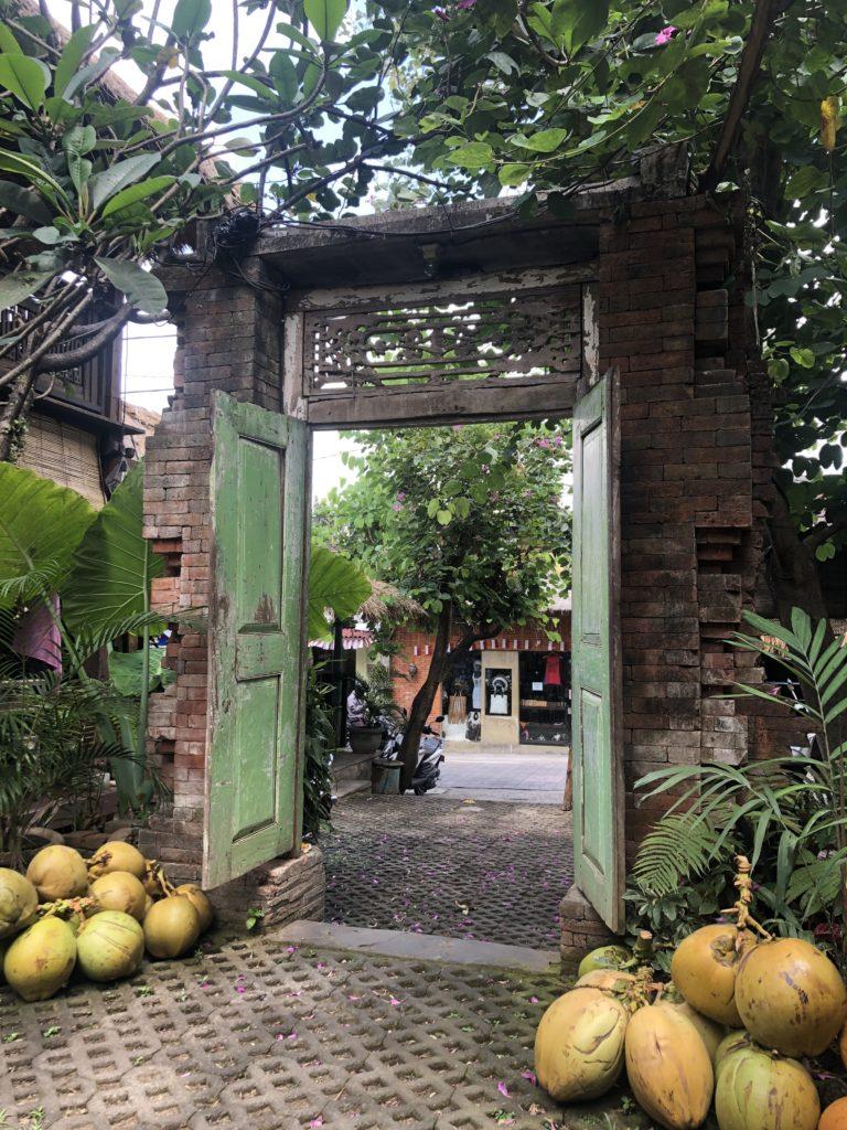 Coconut Bali