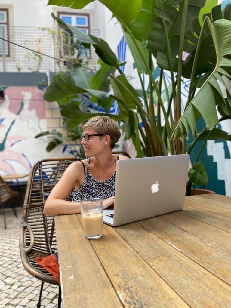 Coworking Lissabon